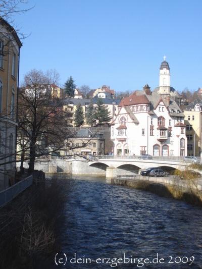 Bild De Erzgebirge Aue